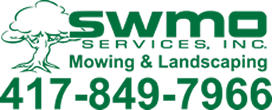 SWMO Services, Inc. Mowing & Landscaping